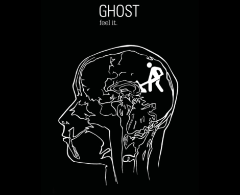 Logo Ghost - Feelit