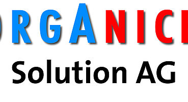 Logo orgAnice Solution AG